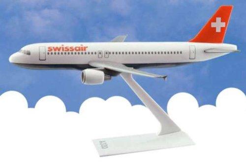 A320 Swiss International 1/100 (**)