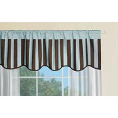 Banana Fish BAILEY WINDOW VALANCE - 1