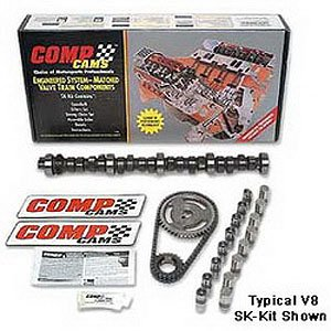 COMP Cams SK12-213-3 Magnum™ 292H Hydraulic Flat Tappet Camshaft Small Kit (1978 Chevy C10 Truck Comp Headers compare prices)