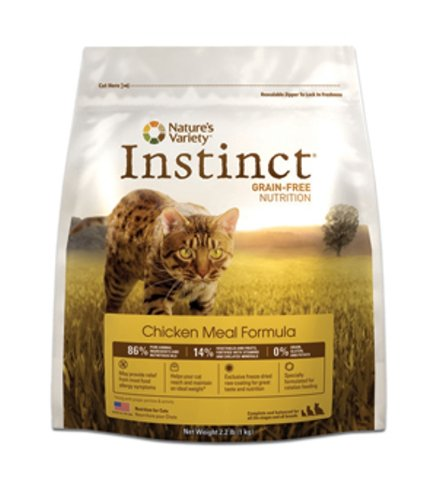 Taste Of Nature Dog Food Reviews