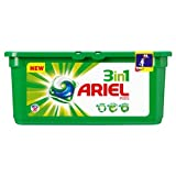 NEW Ariel 3in1 Bio Pods (1 x 30 Washes)
