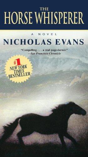 The Horse Whisperer, Nicholas Evans