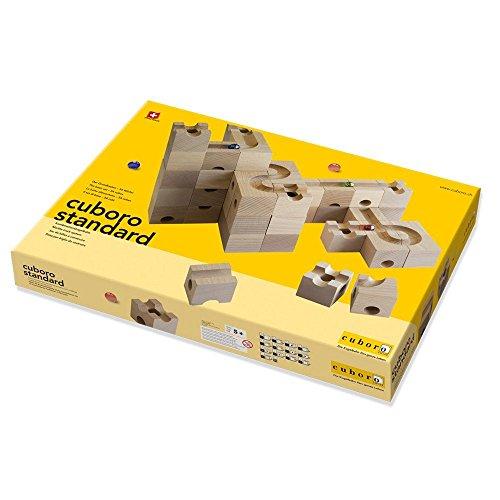Cuboro/クボロ(キュボロ)社 スタンダード cuboro standard【正規輸入品】