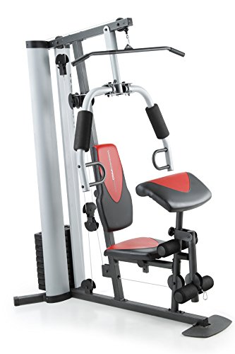 Weider 8700 Multi Gym