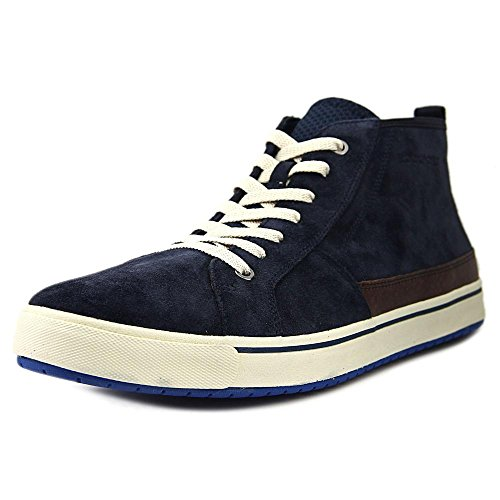 Rockport Path To Greatness Uomo US 10.5 Blu Larga Stivale da Chukka
