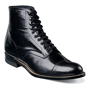 Buy Stacy Adams Mens shoes 00015 boot by Stacy Adams