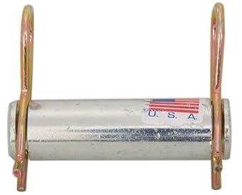 1. Dia., 3 1/2 Grip Lg., Hydraulic Cylinder Pins (1 Each)