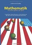 Mathematik zwischen Wahn und Witz: Trugschlüsse, falsche Beweise und die Bedeutung der Zahl 57 für die amerikanische Geschichte (German Edition) (3764351454) by Dudley, Underwood