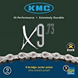 KMC X-9-73 9-speed 6 speed chainsby KMC|Ketten