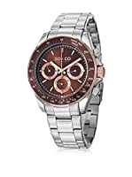 SO & CO New York Reloj de cuarzo Man 44 mm