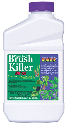 Bonide 331 Concentrate Brush Weed Killer, 32-Ounce (Brush Killer Concentrate compare prices)