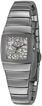 Rado R13722112 Womens Quartz Watch