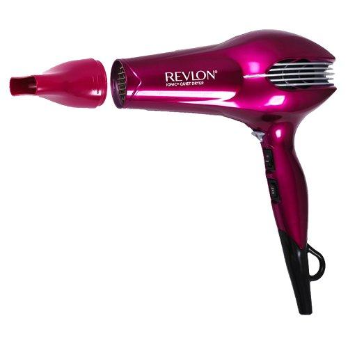 Revlon RVDR5045 Quiet pro Ionic Dryer (Best Hair Dryer Quiet compare prices)
