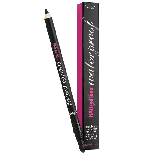 BADgal liner waterproof : Benefit Cosmetics :  liner eyeliner benefit cosmetics benefit