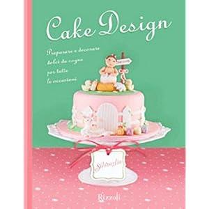 Cake Design [Brossura]