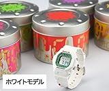 ももクロ×CASIO BABY-G ホワイトモデル レッド缶 百田夏菜子 赤