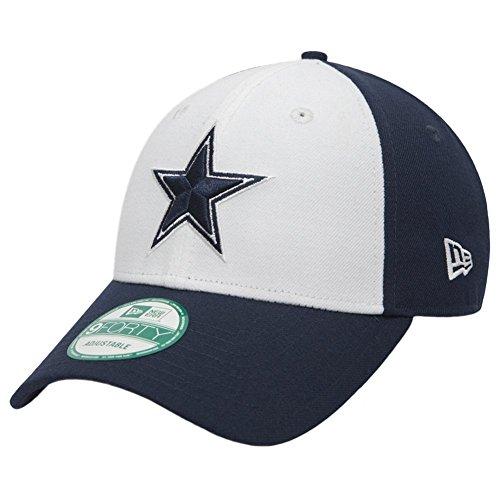 New Era 9FORTY The League Nuovo Orleans Saints Berretto Cappello - Cowboy Di Dallas, Misura unica