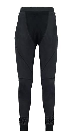 Orina pantalon de moto pour homme athletic collant sous-vêtements longs coupe rapide qUICK dRY