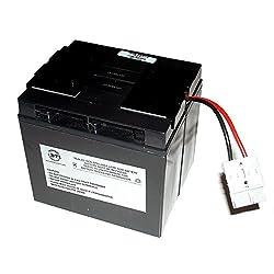 BTI- Battery Tech. RBC7-SLA7-BTI UPS Battery