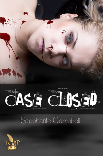Book: Case Closed by Stephanie Campbell