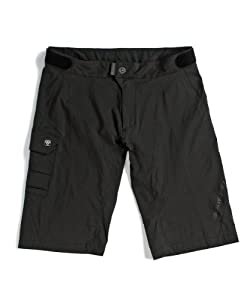 Sombrio Herren Allmountain Hose Lowline, blacktastic, S, SO-SHO-3109_223_S