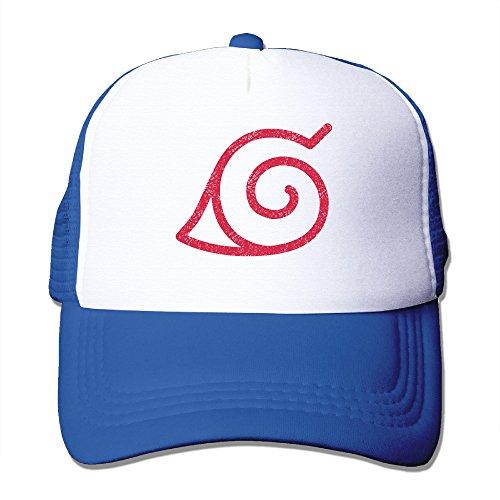 cleve-tribe-hat-cappellino-da-baseball-uomo-blu-reale-taglia-unica