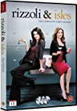 Rizzoli and Isles - Season 1 (Region 2) (Import)