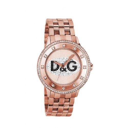 Dolce & Gabbana DW0847, Orologio da polso Donna