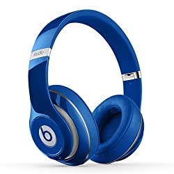 Beats Studio Over Ear Headphone 2.0 (Blue)