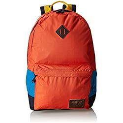 BURTON Kettle Backpack - Red Clay Triple
