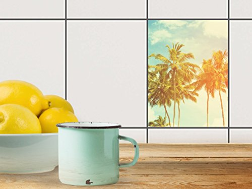 fliesen aufkleber folie sticker selbstklebend. Black Bedroom Furniture Sets. Home Design Ideas