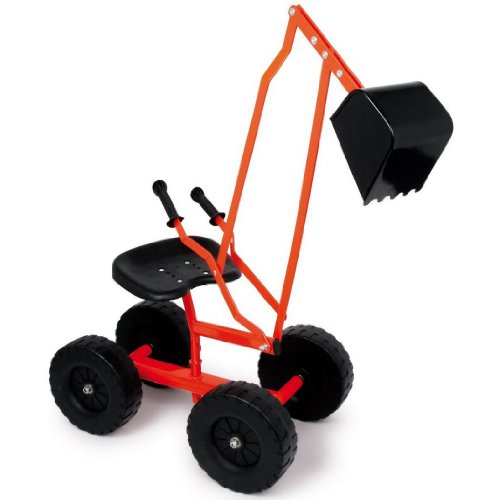 large-metal-sand-digger-with-wheels-excavator-sandpit-outdoor-toy