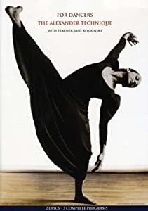 Alexander Technique for Dancers