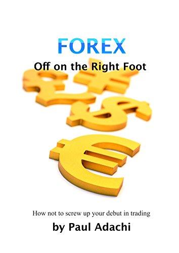 Feet up forex