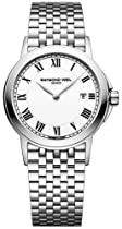Raymond Weil Tradition Ladies Watch 5966-ST-00300
