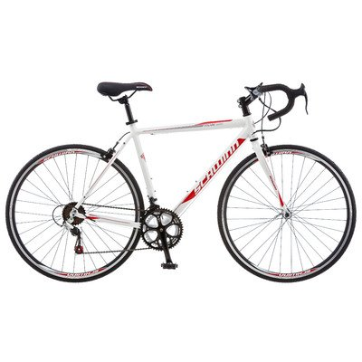 Fantastic Deal! Schwinn Men's Volare 1300 Bike, 700c, White