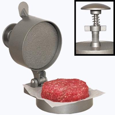 Burger EXPress Patty Press