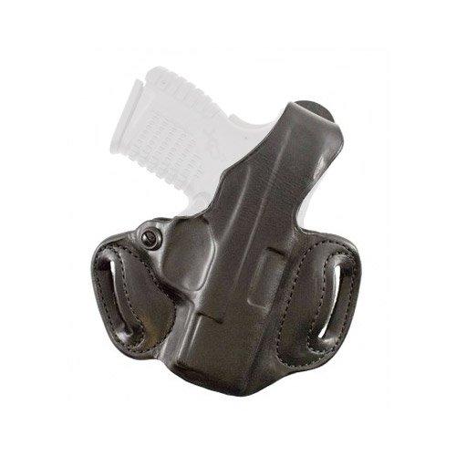 Desantis Thumb Break Mini Slide Holster for 1911 Gun, Right Hand, Black (1911 Belt Slide Holster compare prices)