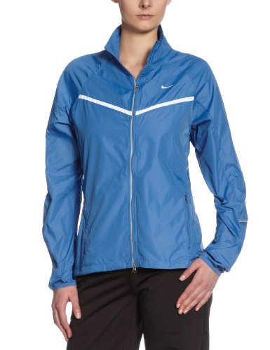 Nike MF Unlined Womens Running Jacket