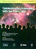 img - for Communicating Astronomy with the Public book / textbook / text book
