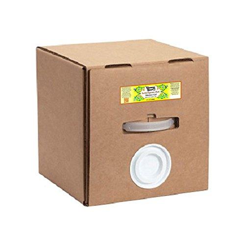 5 Gallon Lemongrass Zen Shower Gel Cubetainer
