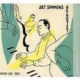 echange, troc Art Simmons, Bertice Reading - Quartet