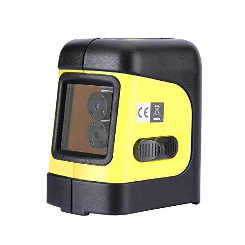 firecore-self-leveling-horizontal-vertical-cross-line-laser-level-not-include-2aa-battery