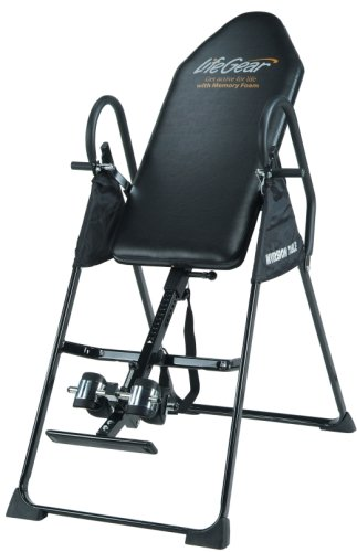 Inversion Equipment Best Pirces Lifegear Inversion Table
