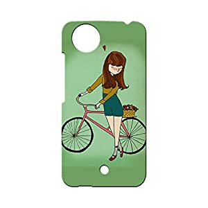 G-STAR Designer Printed Back case cover for Micromax A1 (AQ4502) - G0976
