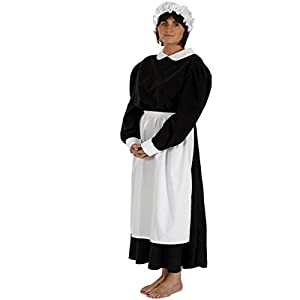 Elsie The Parlour Maid - Women's costume