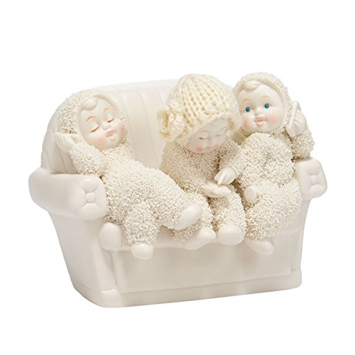 Department 56 Snowbabies 4037323 Social Network 2014