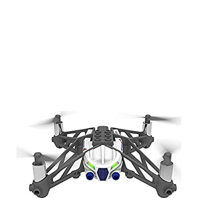 Parrot Mars Airborne Cargo Minidrone from Parrot