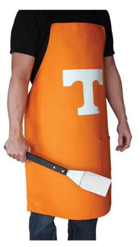 Grill Topper Gt-Apron-Utn Tennessee Bbq Jersey Apron