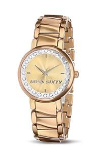 Miss Sixty Reloj Disco Ragazza